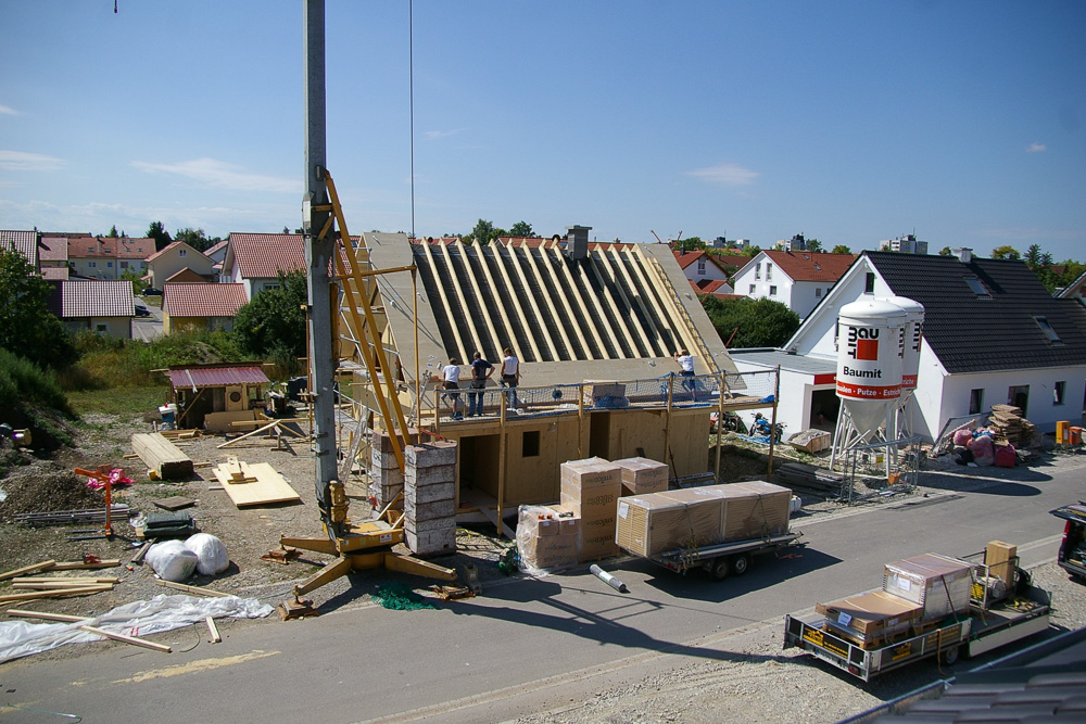 massivholzhaus kfw 55 mw holzhaus. Black Bedroom Furniture Sets. Home Design Ideas